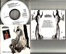ARTHUR BROWN- Chisholm In My Bosom 1977 CD (LINE W.GERMANY) The Crazy World of