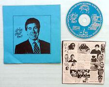 Drive Chorale 11 On 7 CD Esync Punk État Presque Parfait Disque Compact e875