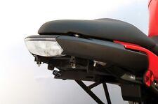 2008 - 2009 KLE650 Versys TARGA Fender Eliminator f/ Bikes w/ Integrated Signals