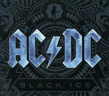 AC/DC Deluxe Edition Music CDs & DVDs