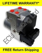 Audi A4 ABS Pump ECU Module 0273004283 / 8E0614111B