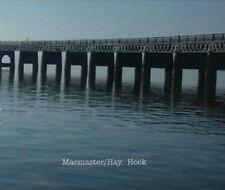 Macmaster/Hay Hook CD NEW SEALED 2012 Mary/Donald Shipbuilding+