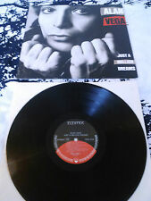 ALAN VEGA - JUST A MILLION DREAMS LP MINT / UNPLAYED!!! ORIGINAL EURO SUICIDE