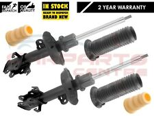 FOR HONDA CRV 2007- FRONT SHOCK ABSORBER RUBBER BUFFER BUMP BOOT DUST COVER KIT