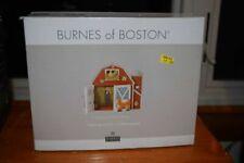 Burnes of Boston