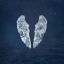 "COLDPLAY ""Ghost Stories"" Vinyl-LP mit Gatefold-Cover / Downloadcode"