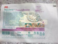 30 x 3M Tegederm Foam adhesive dressings pads - oval 4 inch job lot bundle wound