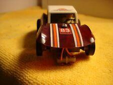 Vintage Eldon 1518-11B Dune Buggy slot car 1/32 offered by Mth