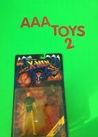 X-Men PHOENIX Large Card Phoenix Saga Marvel Comics Action Figure MOC