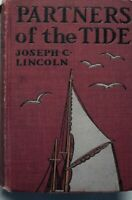 Partners of the Tide by Joseph C. Lincoln