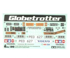 Tamiya 309495346-adhesivo camión volvo fh12 Globetrotter-nuevo
