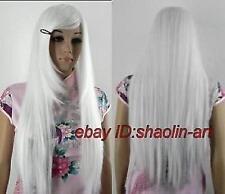 Jormungand Koko Hekmatyar ,animation Cosplay fête plein cheveux perruques