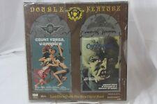 Count Vorga Vampire Vincent Price in Cry of the Banshee Laserdisc Halloween
