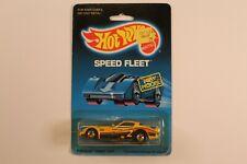 Hot Wheels Blister Pack Speed Fleet Fire Bird Funny Car