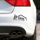 NO FREE RIDES  Funny Car/Window JDM VW VAG EURO VDUB JAP Vinyl Decal Sticker