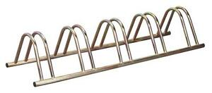 5 Cycle Parking Bike Rack for Safe and Secure Bike Storage