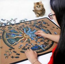 Zodiac Horoscope Jigsaw Puzzle 500 Pieces Landscape Educational Toy DIY