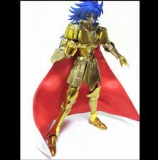 Saint Seiya 30th Anniversary Figure's Cloak Ex Fit for Doll 15-19 cm Cos Prop