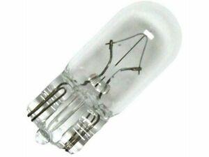 Instrument Panel Light Bulb 5DKB87 for 1200 200SX 240SX 300ZX Axxess B110 D21