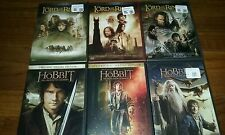 Hobbit Collection & Lord of the Rings Collection
