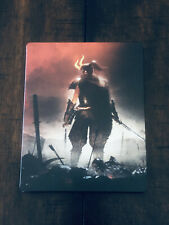 Nioh 2 Special Edition Steelbook (CASE ONLY, NO DISC!) Playstation 4 Xbox One