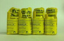 4 PACK LIQUIDO MARAVILLA PARA CALLOS Y VERRUGAS / SPISEN LIQUID FOR WARTS/CORNS