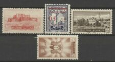 No: 76148 - MIDDLE EAST - LOT OF 4 OLD STAMPS - MNH!!