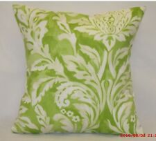 "2 x modern Cushion covers,""Ophelia "", 100% cotton,16""x16"""