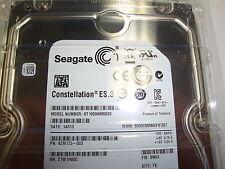 NEW Seagate ST1000NM0033 SN03 Firmware  ES.3 1TB  SATA 6Gb/s  9ZM173-003