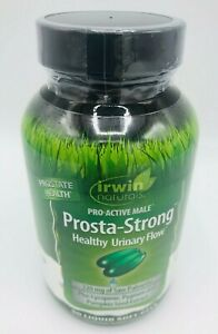 Irwin Naturals Prosta-Strong Healthy Prostrate & Urinary Flow 90 Liquid Softgels