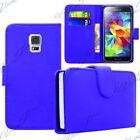 Housse Etui Coque Pochette Portefeuille Cuir Pour Samsung Galaxy Seri S