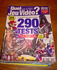 Lot 8 Magazines Jeux Videos - Micromania - Skylanders - PS4 - One - PS3 - 360