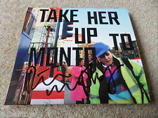 Roisin Murphy - Take Her Up To Monto! 9 Track 2016 CD *SIGNED* RARE! NEW!
