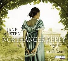 Frauenliteratur Jane Austen Hörbücher und-Hörspiele