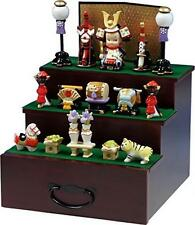 NEW Rose O'Neill Kewpie Hina doll 3 steps for Event from JAPA Free shipping