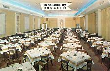 """""""In St Louis, It's Ruggeri's""""  2300 Edwards Street, St Louis MO"""