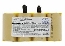 9.6V Battery for Black & Decker DV9605 Premium Cell UK NEW