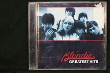 Blondie – Greatest Hits - CD (C961)