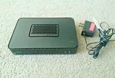 Netgear CG3000D Wireless Router & Modem Router DOCSIS 3.0 / 8DS 4US Stop Renting