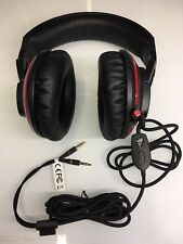 ASUS Orion PRO Black/Red Headband Headsets (Only headphones)