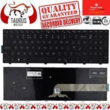 New Quality DELL Inspiron 15 3000 SERIES 3541 3542 UK English Keyboard FREE P&P
