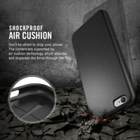 Black Ultra-thin Slim Silicone Matte Soft TPU Case Cover Skin For iPhone 6 6S