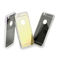 Fundas y carcasas brillantes de color principal transparente para teléfonos móviles y PDAs Samsung