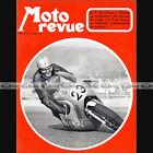 MOTO REVUE N°2040 DUNSTALL HONDA CB 750 FOUR YAMAHA 125 YAS3 BOL D'OR MANS 1971