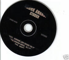 "SKUNK ANANSIE ""Stoosh"" cd promo copy"