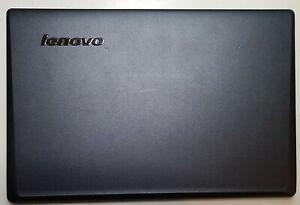 """GENUINE ORIGINAL LENOVO G560 15.4"""" BACK LCD COVER AP0BP000400 Black - GRADE A"""