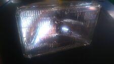 SB61 BOSCH SEALED BEAM 165 X 100 12V 50W INNER SIGMA CELICA MAZDA