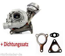 TURBOCOMPRESSORE Audi a4 1.9 TDI (b5) motore: AJM ATJ/85 KW, 028145702 R