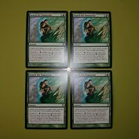 Search for Tomorrow x4 - Time Spiral - Magic the Gathering MTG 4x Playset