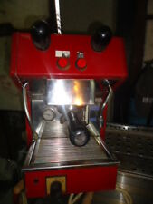 Brasilia  Espressomaschine